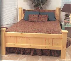 pine bed wood furniture plans immediate download bed wood furniture