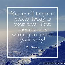 Dr Seuss Inspirational Quotes Delectable Dr Seuss Inspirational Quotes