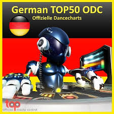 German Top 50 Official Dance Charts 3 June 2013 Mp3 Buy