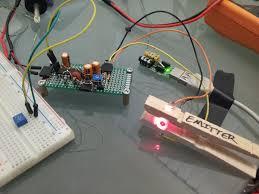 simple diy ecg pulse oximeter version 2 swharden com the