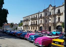 traveling to cuba from the u s going