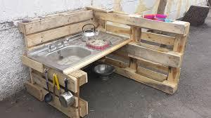 Preschool Kitchen Furniture Cheeky Cherubs Early Years Schools Cork A Mud Kitchen In Bishopstown
