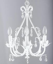 white chandelier for girls room best 25 nursery chandelier ideas on girls bedroom throughout white