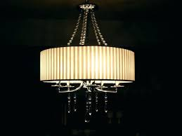drum shade chandelier with crystals flush mount drum chandelier chandeliers crystal chandeliers with fabric shades modern