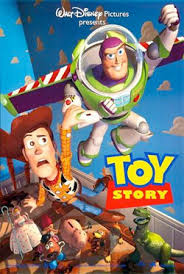 Cartoon Film 1st Computer Animated Feature Film Released November 22 1995 Edn