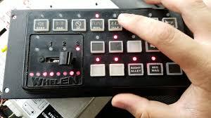whelen cencom red siren youtube Whelen Gamma 2 Wiring Diagram whelen cencom red siren louisianalights&sirenscollector � louisianalights&sirenscollector Whelen Strobe Light Wiring Diagram