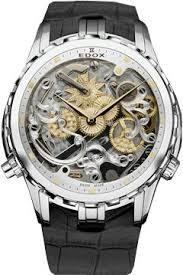 ᐈ <b>Часы</b> 【<b>Edox</b> 870033AID】 Цена на оригинальные часы в ...