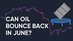 Oil Price In June 2019 Technical Chart Analysis