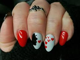 45+ Brilliant Valentine's Day Nail Art Ideas for the Artistic Women
