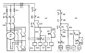 star delta connection diagram timer star star delta control wiring diagram timer wiring diagram and on star delta connection diagram