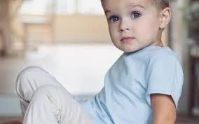 قصات شعر اطفال مجلة الجميلة