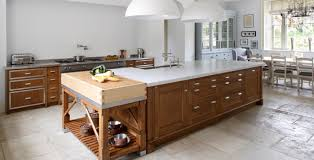 Bespoke Kitchen Design Model