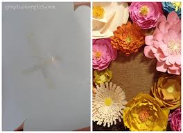 paper flowers wall art arrange apartment interior design ideas loft apartment design design  on paper flower wall art tutorial with paper flowers wall art 3d flower tutorial clipgoo