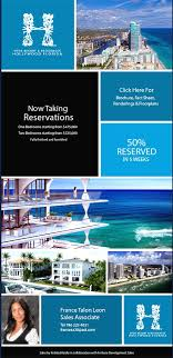 Real Estate Email Flyer Templates Realtor Flyers Custom For More