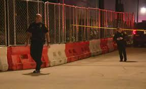 Incident Light San Antonio Police 2 Dead 5 Injured After Shooting In San Antonio Club