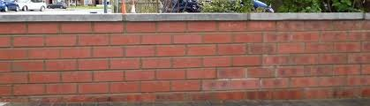 cost to build a brick wall