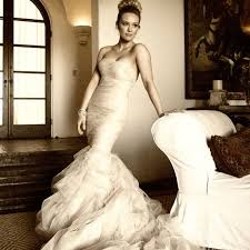 Hilary duff and matthew koma on their wedding day. 10 Iconic Celebrity Wedding Dresses