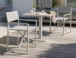 manutti cross garden dining chairthe fabulous folding cross garden chair from high end modern garden furniture brand manutti is a beautifully made directors