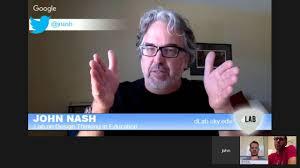 John Nash Design Thinking