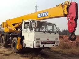 30 Ton Crane Kato Ka 300 From China Manufacturer