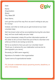 political fundraiser invite 4 awesome and effective fundraising letter templates
