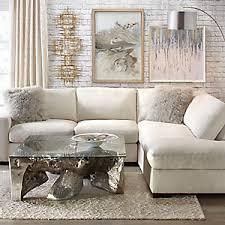 Image Glitter Resin Natural Del Mar Living Room Inspiration Gallerie Living Room Furniture Inspiration Gallerie