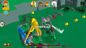 Guide LEGO Ninjago WU-CRU for Android - APK Download