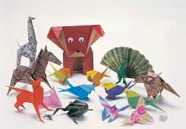 tips to help you learn how to fold origami models