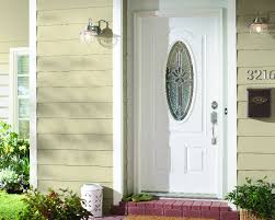 looking out front door. What To Look Out For When Buying Exterior Doors. User-added Image Looking Front Door O