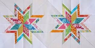 Paper Piecing Patterns Interesting 48 Paper Piecing Patterns We Love Quilting Digest