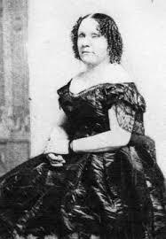 Felicia Porter (Grundy) (1820 - 1889) - Genealogy