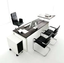 round office desk. exellent desk large white home office desk round table inside  glass top for r