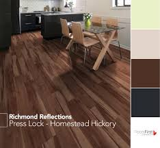 Floor Decor In Norco Ca Press Lock From Richmond Reflections Flooring Vinyl Decor Home