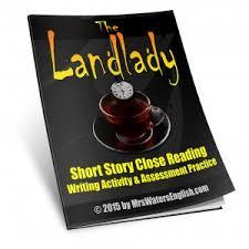 the landlady by roald dahl essay the landlady essay prezi