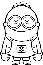Get free printable coloring pages for kids. Top 35 Despicable Me 2 Coloring Pages For Your Naughty Kids Minion Coloring Pages Minions Coloring Pages Cool Coloring Pages
