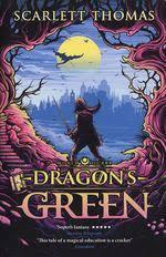 Dragon's Green - Leeds Book Awards