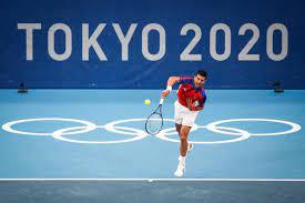 Novak Djokovic: 'I didn't really use my ...