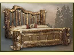 Log Cabin Bedroom Furniture Photo 12