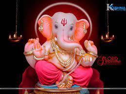 Free Download Lord Ganesh Ji HD Pic ...