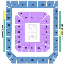 Williams Arena Minneapolis Tickets Schedule Seating