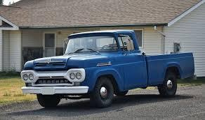 1960 Mercury M-100 pickup | Mercury Trucks | Ford trucks, Vehicles ...