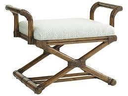 Lexington Living Room Echo Beach Bench 1206 44 Stowers Furniture