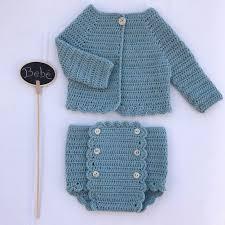 Curso video crochet para bebés suéter. Conjunto 1 3 Meses Ganchillo Para Bebes Ropa Tejida Para Nina Ganchillo Bebe