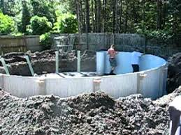 sunken above ground swimming pools. Contemporary Swimming Above Ground Pool Sunk 2 12 Feet Day With Sunken Ground Swimming Pools