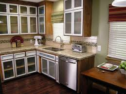 Inexpensive Kitchen Remodeling Small Kitchen Remodel On A Budget Outofhome