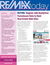Regions Add RealtyTrac Foreclosure Data to their Real Estate Web Sites