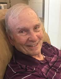 Robert A. Innis Obituary - Visitation & Funeral Information
