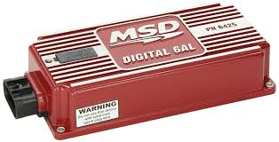 amazon com msd ignition 6425 6al ignition control box automotive Msd 6425 Wiring Diagram Msd 6425 Wiring Diagram #26 msd 6al 6425 wiring diagram