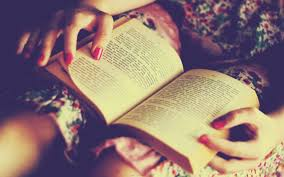 Image result for reading book