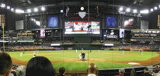 Arizona Diamondbacks Tickets From 14 Vivid Seats